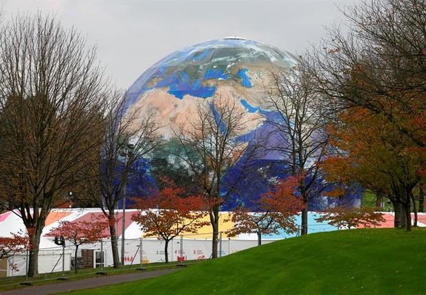 Resultado de imagem para Conferência do Clima em 2019